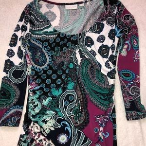 NY and Co stretch top size XS